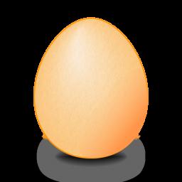 Uovo icona da scaricare arcadiaclub com - Modello di uovo stampabile gratuito ...