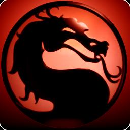 عکس ها  لوگوی مورتال کمبت Mortal_kombat_logo_256x256