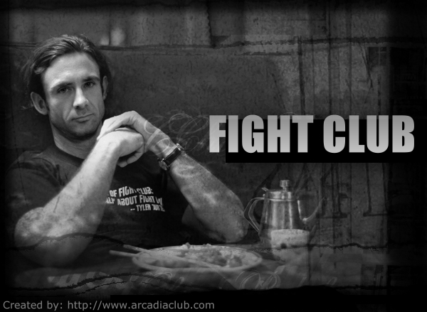 fight club 3 essay Fight club is a novel by chuck palahniuk, published in 1996 it was the second novel by chuck palahniuk, later made into a film in 1999 by director david fincher, starring brad pitt and edward norton (palahniuk, 1996.