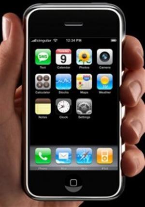 10 differenze fondamentali tra un Iphone e un comune cellulare
