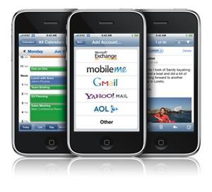 10 Motivi che possono spingere un'azienda a dotarsi di iphone