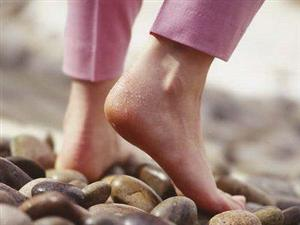 4 exercises to strengthen our toes - Article image