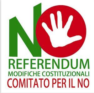 5 motivi per il NO al referendum