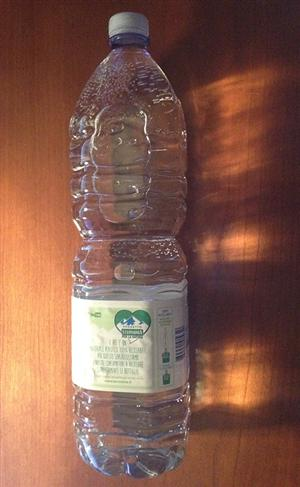 Advanced exercises: the dynamic water bottle - Article image