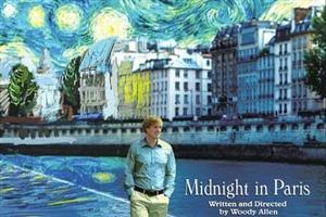 Allen va a Parigi e a mezzanotte non si trasforma in zucca