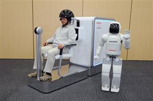 Asimo: il mirabolante ROBOT che corre, salta, balla e ora... Legge il pensiero.