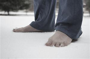 Body control: the cold is just a feeling - Article image
