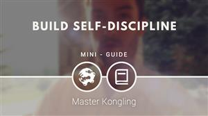 Build self-discipline mini-guide
