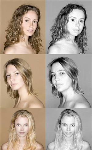 Fate disoccupate, per diventare belle oggi si usa Photoshop e un buon grafico