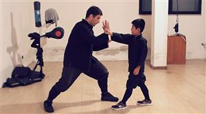 How to become a 6 Dragons Kung Fu instructor