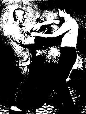 How to use martial arts in a real fight - Article image