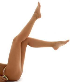 Il lifting all'interno coscia sconfigge flaccidità e rilassamento
