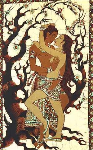 Kamasutra: molto più che una guida alla pratica erotica
