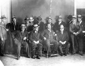 Le origini delle organizzazioni criminali