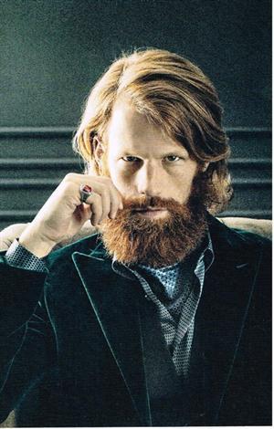 Moda uomo: Trend Setter. Lo stile contemporaneo. Il volto Young Man.