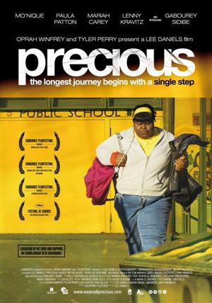 Precious, un dramma che rifiuta il vittimismo