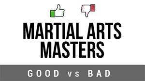 Recognize good / bad master: 5 characteristics