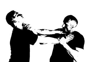 Self defense: how to behave - Article image