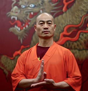 Shi Yan Ming: real master - Article image
