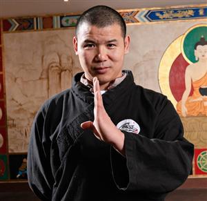Shi Yan Zi: real master - Article image