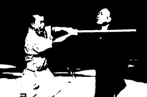The 3 alerts of a Shaolin monk - Article image