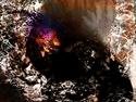 CLICK PER INGRANDIRE | TITOLO: Mostro nella roccia
