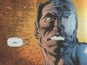 CLICK PER INGRANDIRE   TITOLO: Trasformazione in Venom