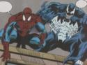 CLICK PER INGRANDIRE   TITOLO: Venom e Spidey