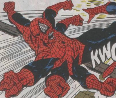Marvel doppelganger