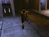 SCREENSHOT 1 - Unreal Tournament, realizzato in C++ - Click per ingrandire