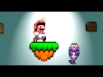 Create your own SuperMario World level