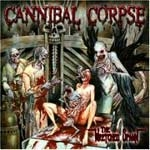 Cannibal Corpse - Rotted Body Landslide