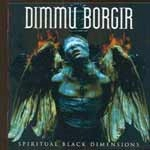 Dimmu Borgir - United In Unhallowed Grace
