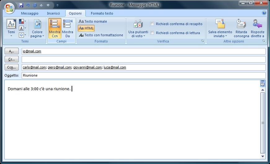 знакомства emails personal il 2007