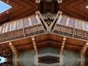 CLICK PER INGRANDIRE | TITOLO: Casa creativa legno pietra