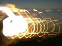 CLICK PER INGRANDIRE   TITOLO: Cerchi di luce