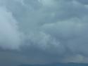 CLICK PER INGRANDIRE | TITOLO: Nubi blu