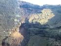 CLICK PER INGRANDIRE   TITOLO: Rocce del Vesuvio