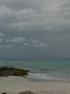 CLICK PER INGRANDIRE | TITOLO: Spiaggia sotto un cielo cupo